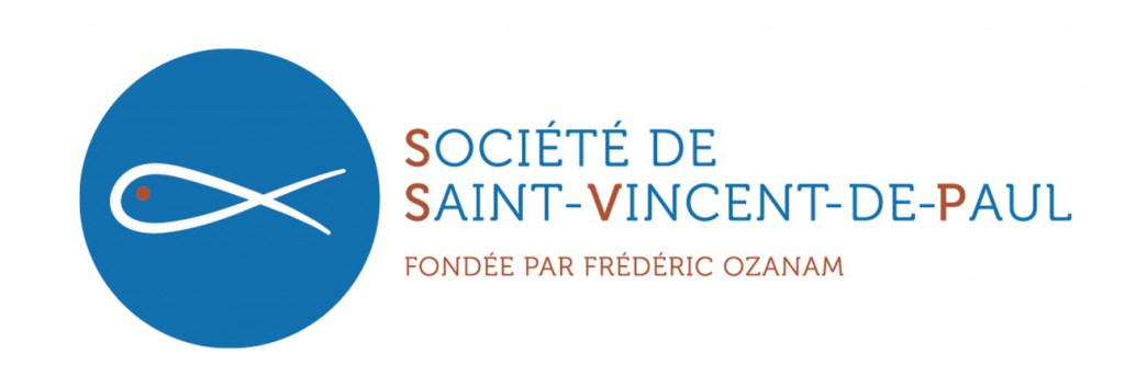 logo st vincent de paul
